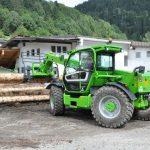 Turbofarmer Heavy