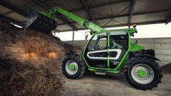 Merlo Turbofarmer Kompakt
